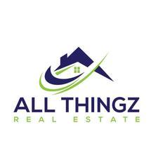 All Thingz Real Estate logo
