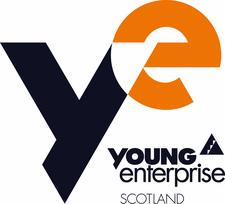 Young Enterprise Scotland (Grampian) logo