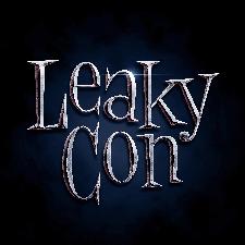 LeakyCon logo