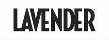Lavender Media logo