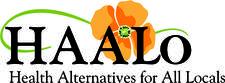 HAALo logo