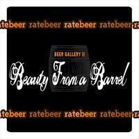 RateBeer Gallery II - Beauty From a Barrel