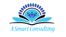 A Smart Consulting logo