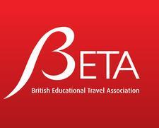 British Educational Travel Association (BETA) logo