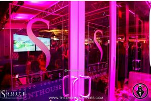 FRI 3.17 :: PENTHOUSE SUITE ROOFTOP PARTY (NO COVER +...