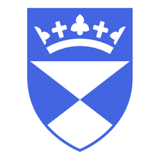 University of Dundee - 50th Anniversary Celebrations logo
