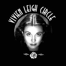 Vivien Leigh Circle logo