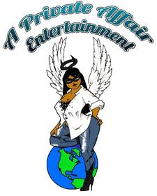 A Private Affair Entertainment  logo