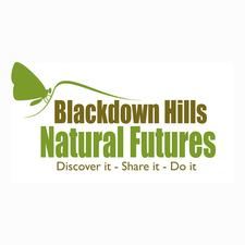 Blackdown Hills Natural Futures logo