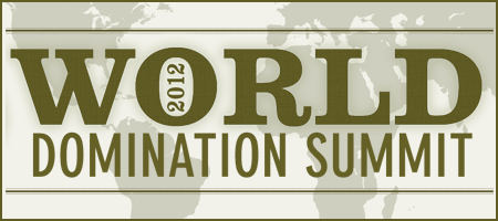 World Domination Summit 2012 Closing Party