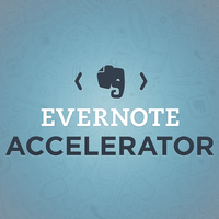 Evernote Accelerator Meetup w/ Carmine Gallo