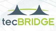 tecBRIDGE logo