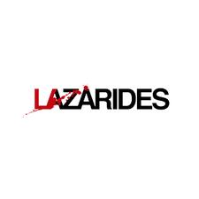 Lazarides  logo