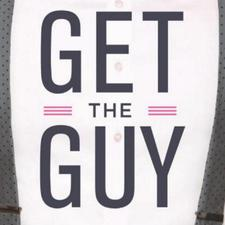 Get the Guy logo