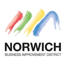 Norwich Business Improvement District (BID) logo