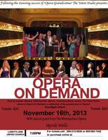Opera On Demand