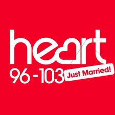 Heart Essex logo