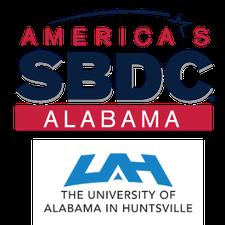 UAH Small Business Development Center (SBDC) logo