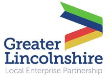 Greater Lincolnshire LEP logo