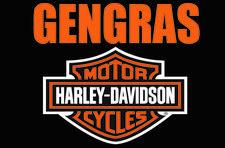 Gengras Harley-Davidson logo