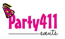 Party411 Events logo