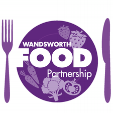 Wandsworth Food Partnership logo
