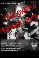 Halloween Masque 2013