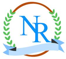 NR Computer Learning Center logo