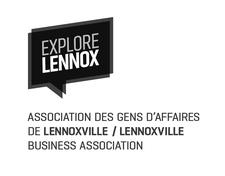 Lennoxville Business Association logo