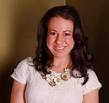 Stella & Dot Associate Director Jen Thomas logo
