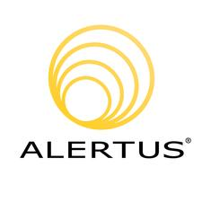 Taylor Williams, Events Coordinator, Alertus Technologies logo