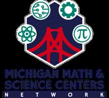 Michigan Mathematics and Science Center Network logo