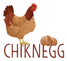 Chiknegg Productions logo