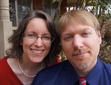 Rodger & Dr. Jen Bessire logo