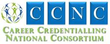 Career Credentialling National Consortium logo