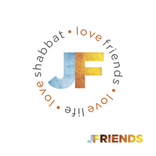 JFriends Israel logo