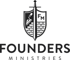 Founders Ministries logo