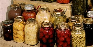 Food Day: Pickling & Preserving Demonstration