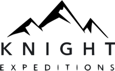 Knights Expeditions ( Adventure Travel for a cause)  logo