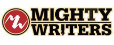 Mighty Writers logo
