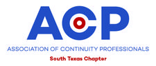 Association of Continuity Professionals - South Texas Chapter logo