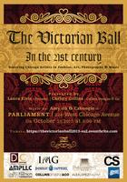 The Victorian Ball in the 21st Century