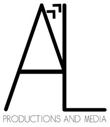 A&L Productions and Media  logo