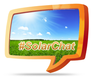 #SolarChat 11/13/13: Shining a Solar Marketing Light...