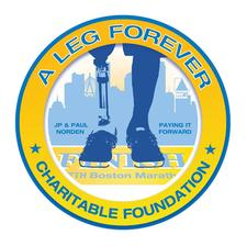 A Leg Forever Charitable Foundation logo