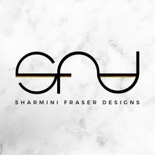 Sharmini Fraser Designs logo