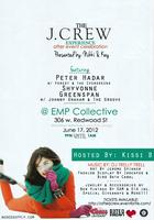 The J. Crew Experience