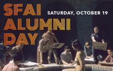 SFAI Alumni Day 2013