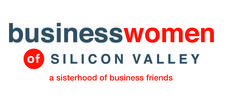 Business Women of Silicon Valley  |  a sisterhood of business friends logo