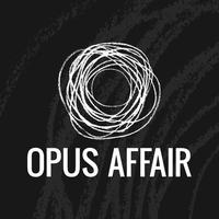 Friends of Opus Affair: Christina English + Arneis...